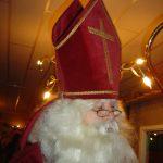 Sinterklaas bij 4Minds