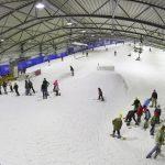 Skien met 4Minds